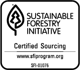 Sustainable forestry initiative. Certified Sourcing. www.sfiprogram.org SFI-01076